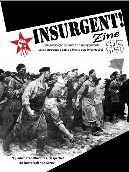 Zine insurgent