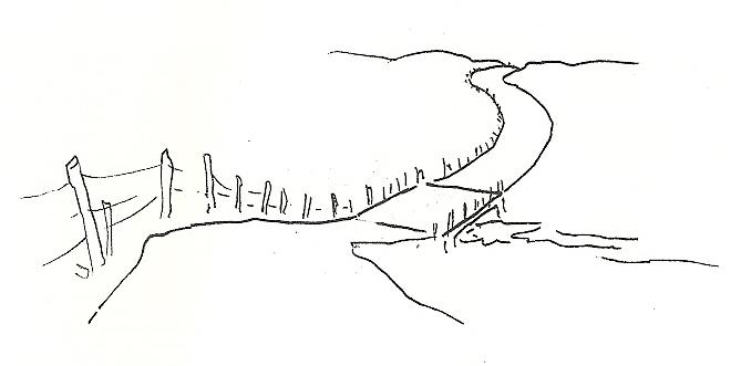 Desenho de Paisagem_Perspectiva