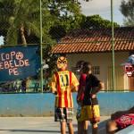I Copa Rebelde (1/4)
